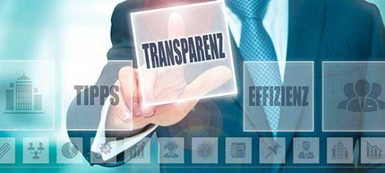 SEO Transparenz